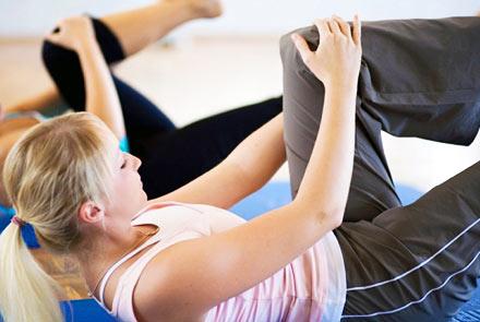 Post-Op Orthopedic Exercises