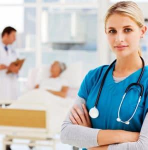 Orthopedic Surgery Nurse