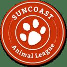 Suncoast Animal League Logo